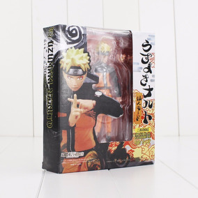 Naruto Modo Sennin Boneco Action Figure