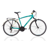 Bicicleta 29 Compenhage Shim. Tourney Nf/garantia (2017)