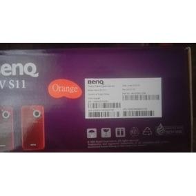 Camara Digital Benq Dv S11