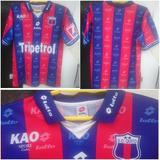 Camisetas Del Deportivo Quito Talla M Estado 10-10 Original