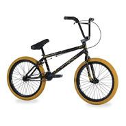 Bicicleta Fiend Type O-  20   Bmx (yellow)