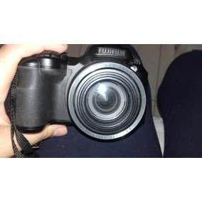 Cámara De Fotos Fujifilm