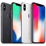 Celular Iphone X 10 256gb 1 Ano Garantia + Capa E Película