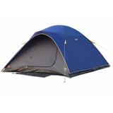 Barraca De Camping Fresno 4 Pessoas National Geografic