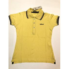 Camisa Gola Polo Feminino Da Colcci Pronto Entrega Original