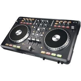 Controladora Dj Numark Mixtrack Pro