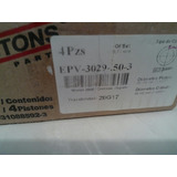 Piston Chevrolet Monza/daewoo Espero Motor 2000 4cil En 020