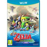 Zelda: The Wind Waker (wii U)