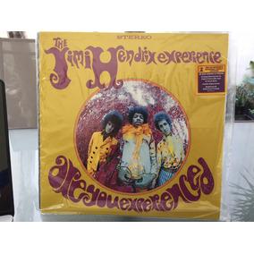 Lp Jimi Hendrix Are You Experienced Vinil 180g Frete Grátis