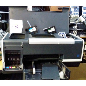 Sucata De Impressora Hp K 5400 Esta Ligando (c/cabeça)