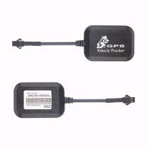 Localizador Rastreador Veicular Mini Gsm Gps Tracker Sms