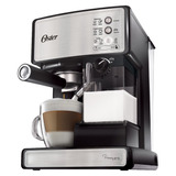 Cafetera Oster 6602 Express Primalatte