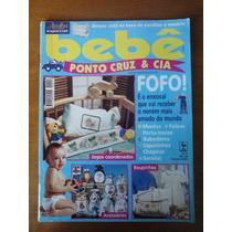 Revista Agulha De Ouro - Ponto Cruz E Cia (nº21) - Jan/2001