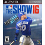 Mlb The Show 16 Ps3 Descarga Digital Psn Incluye Descarga
