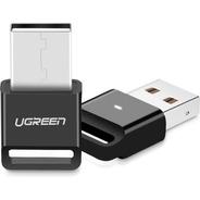 Adaptador Bluetooth 4.0 Ugreen Sem Fio Usb 20m Original