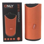 Parlante 113-20 Bt Bluetooth