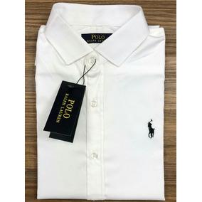 Camisas Masculinas Social Slim Fit Polo Ralph Lauren - Calçados ... f5d3bbc4daf