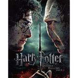 Harry Potter Y Las Reliquias De La Muerte 2 Steelbook Bluray