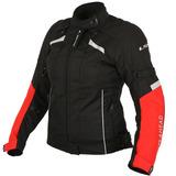 Ls2 Jaqueta Feminina Motociclista Moto Serra Lady M