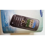 Celular Samsung Chat222 Vivo