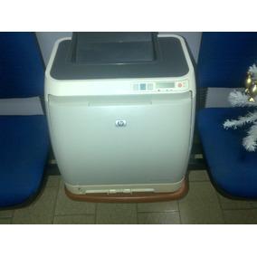 Impresora Hp Laser Color Hp-2600n Usado