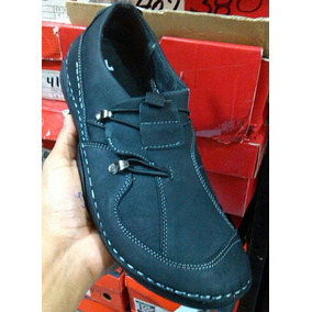 Zapatos Taboo Tipo Clarks