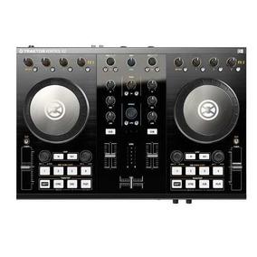 Controladora De Dj Native Instruments Kontrol S2 Mk2 *