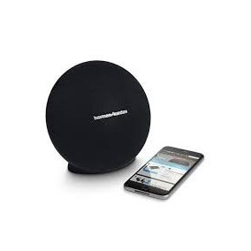 Caixa De Som Bluet Harman Kardon Onyx Mini Preto | Original