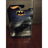 Hot Wheels Batimovil Batman (tim Burton 1989)