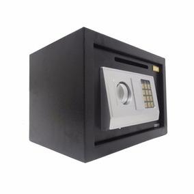 Caja De Valor Digital De 27x18x14 Cm Con Alcancia Marca Obi