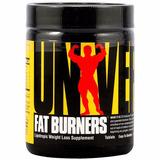 Fat Burner Ets X 100 Cápsulas Universal Nutrition Quemador