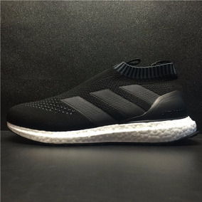 Zapatillas adidas Ace 16 | Negro | Bad Monkey Store