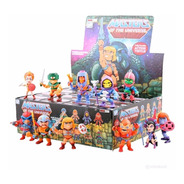 Masters Of The Universe He Man Skeletor Beastman A Eleccion