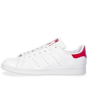 Tenis adidas Stan Smith - M20326 - Blanco - Unisex