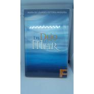 Les Dejo El Mar - Libro Novela