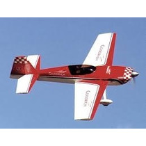 Planta Aeromodelo Extra 300s Great Planes - Frete Grátis
