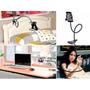 Soporte De Celular, Phone Holder Para Mesa, Cama, Escritorio