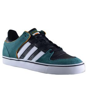 Zapatillas De Skate adidas Culver Vulc Hombre