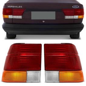 Lanterna Traseira Versailles 1991 92 93 94 95 1996 Tricolor