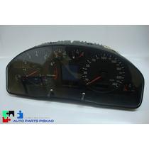 Painel De Instrumento Original Audi A6 4b0919880ax