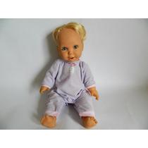 Mattel Boneca Alive Miracle Baby Funcionando