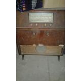 Muebleantiguo P/restaurar Decoracion Vintage Mueble Para Tv