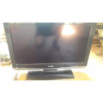 Tv Sharp Lcd 32 Pulgadas Aquos Para Reparacion