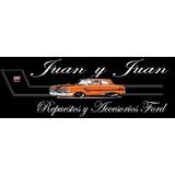 Buje Amortiguador Ford Falcon Superior