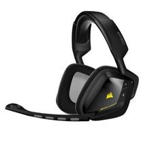 Headset Corsair Gaming Void Rgb Dolby 7.1 Usb Preto Com Nfe