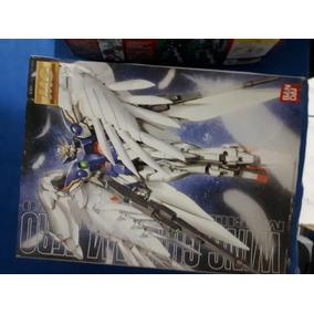 Bandai Mg Gundam Wing Zero Endless Waltz 1/100 Model Kit