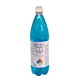 Detergente Limpia Vidrios Biodegradable Concentrado (3lts)