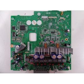 Placa Principal Sc-max750 Panasonic Rjb3712aa