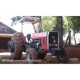 Vendo Trator Massey Ferguson 296 4x2!!!!