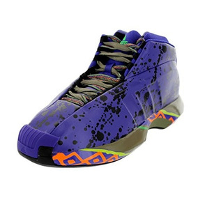 finest selection b75d3 9ea47 Tenis Hombre adidas Performance Crazy 1 Basketball 38